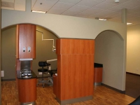 Burkhart Dental Showroom 1
