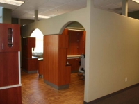 Burkhart Dental Showroom 2