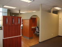 Burkhart Dental Showroom 4